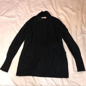Hollister cardigan